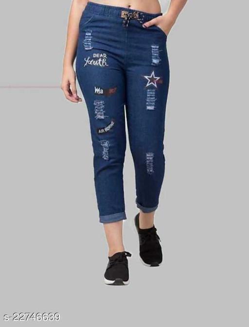 Classy Ravishing Women Jeans