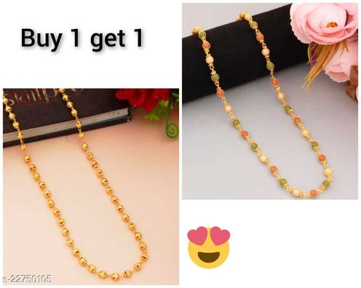 """Beautiful Necklace 30"""" inches"""