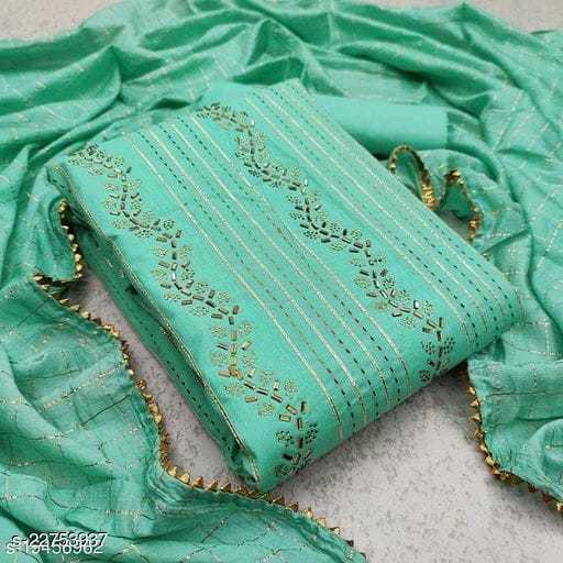 Attractive Salwar Suits & Dress Materials