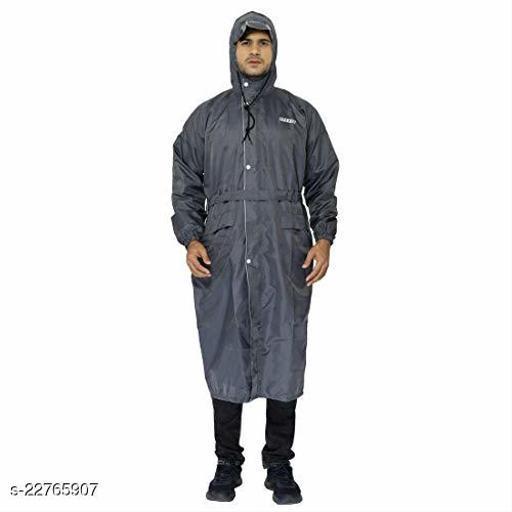 Classy Raincoat