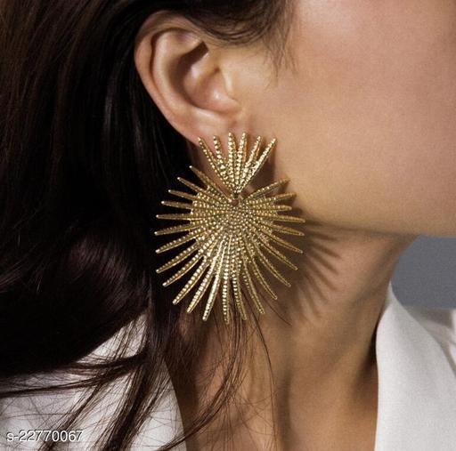 Trendy Elegant Earrings