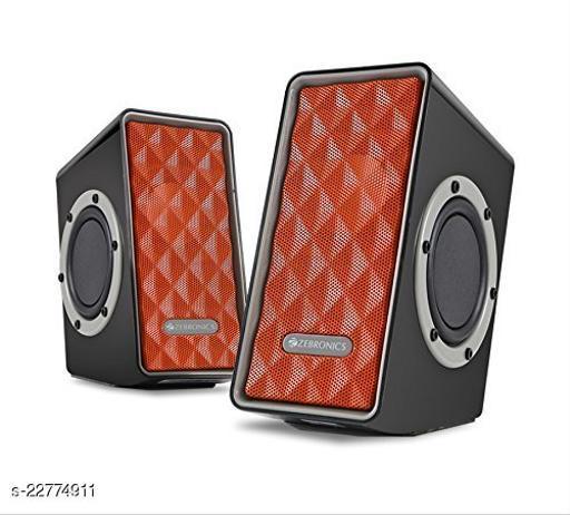 Fancy Wired Speakers