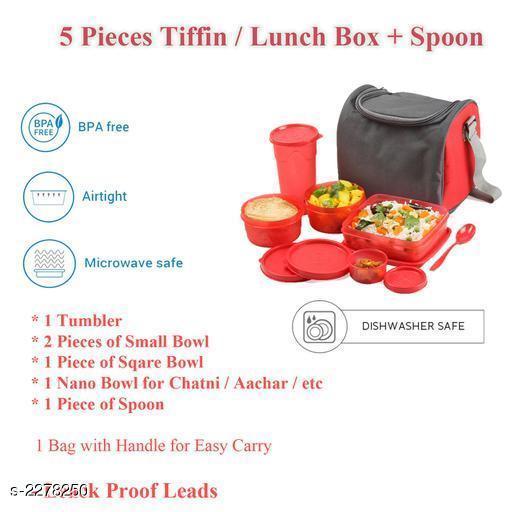 Office Tiffin Box