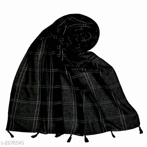 Designer Women's Hijab