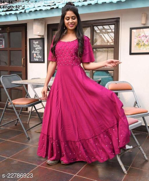 Abhisarika Petite Gowns