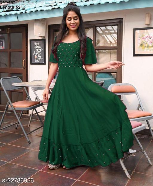 Jivika Petite Gowns