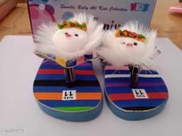 Trendy Kid's Slippers Sandals