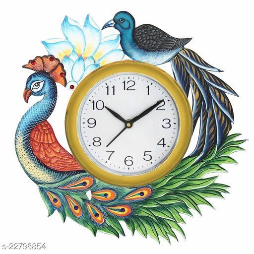Classy Wall Clocks