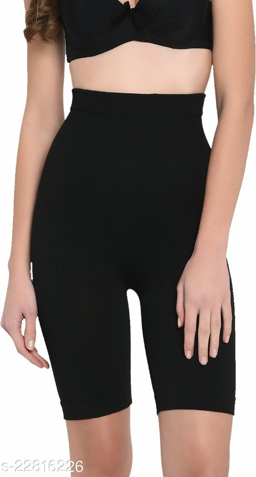 Women Hipster Black Cotton Panty