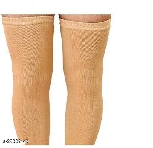 Stylish Women's Beige Socks