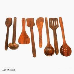 Essential Spoons
