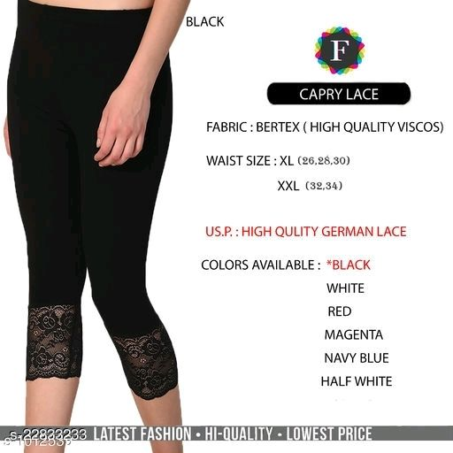 Capry Lace