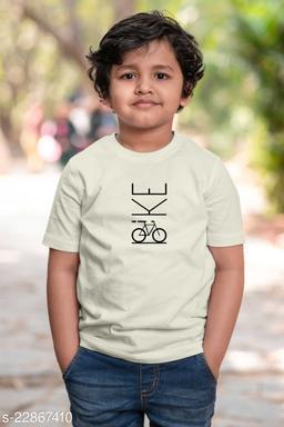Cute Stylus Boys Tshirts