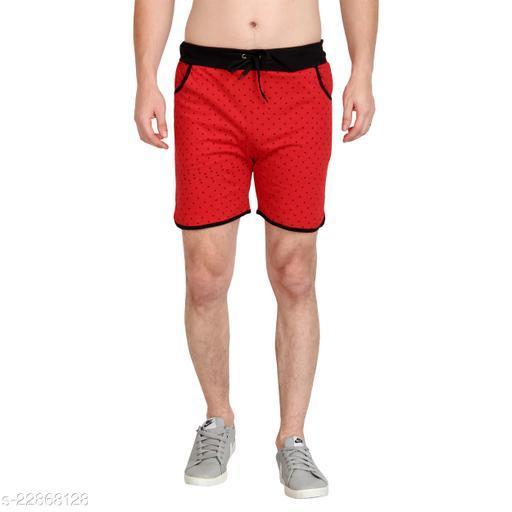 Mens Printed Shorts Pack of 1