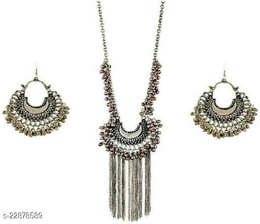 Samridhi DC Jewellery set for women/girls