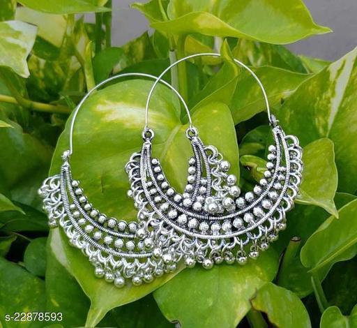 Samridhi DC Beautiful Diva Earrings