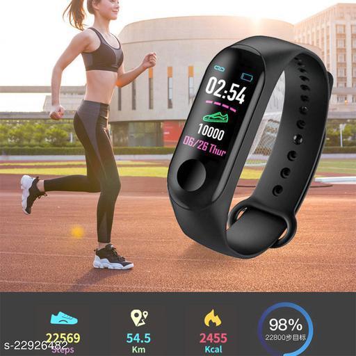 M3 Digital Smart Fitness Band