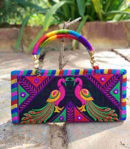 Ethnic Women's Wallet