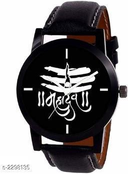 Men's Fashionable Elegant Wrist Men's watch