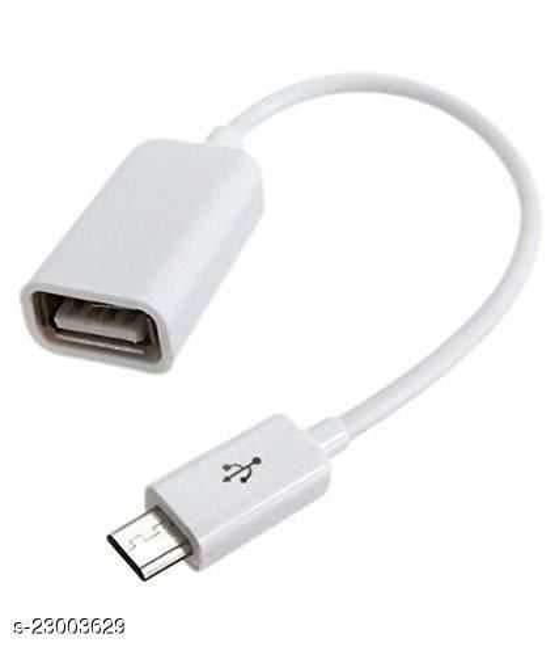 Fancy cables