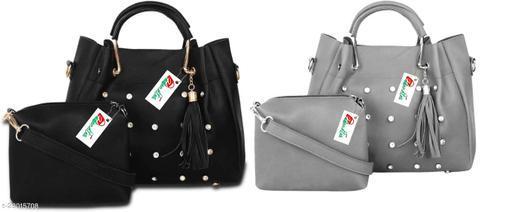 Girls and Women Stylish & Fancy Hand Held_Bag