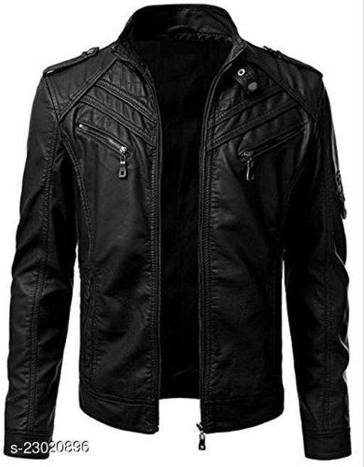 Trendy Sensational Men Jackets
