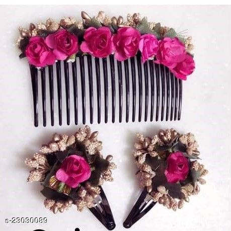 Twinkling Chic Women Hair Accessories