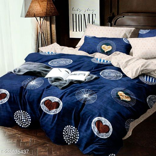 Voguish Versatile Bedsheets