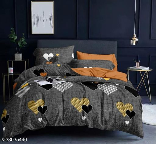 Classic Alluring Bedsheets