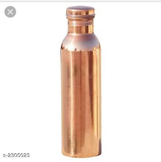 Useful Pure Copper Bottle