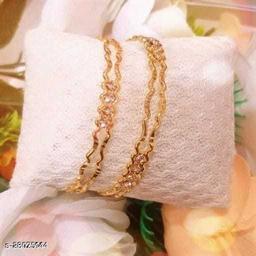 Diva Unique Bracelet & Bangles