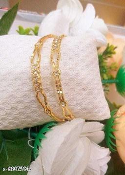 Twinkling Chic Bracelet & Bangles