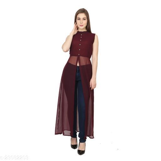 N&PG Womens Color New 11 Stylish Trendy Knee Length Striped Pattern Sleeveless Shirt Collar Crepe Regular Jumpsuit