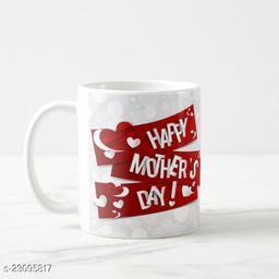 ASHITI PRINTED MOTHER'S DAY CERMIC COFFEE GIFT MUG