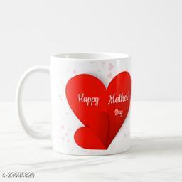 ASHITI PRINTED HAPPY MOTHER DAY CERMIC COFFEE GIFT MUG