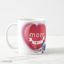 ASHITI PRINTED LOVE YOU MOM MOTHER MAMMA GIFT CERMIC COFFEE GIFT MUG