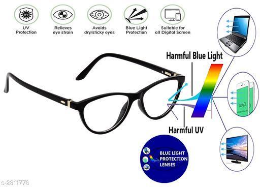 Stylish TR 90 Unisex Optical Spectacle