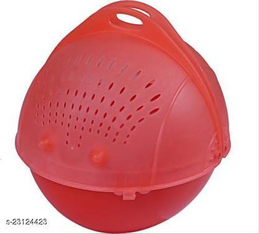 JM Red SMART BASCKET