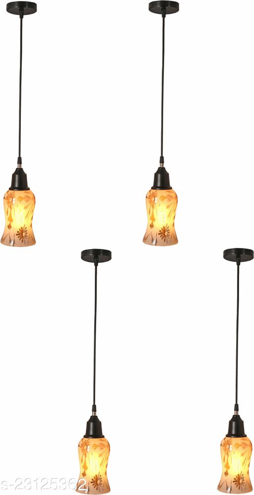 Somil Colorful Pendant Ceiling Lamp With All Fitting Fixture