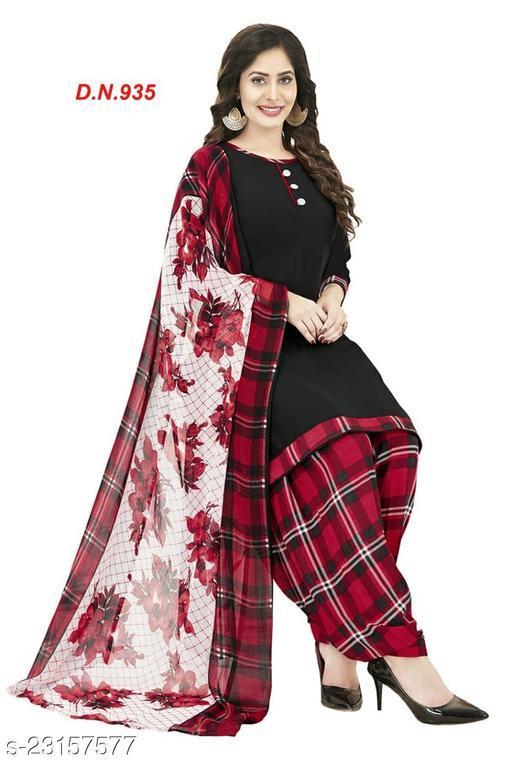 Kashvi Voguish Salwar Suits & Dress Materials