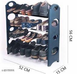 Modern Shoe Racks