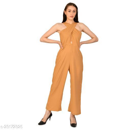 Pretty Partywear Women Jumpsuits