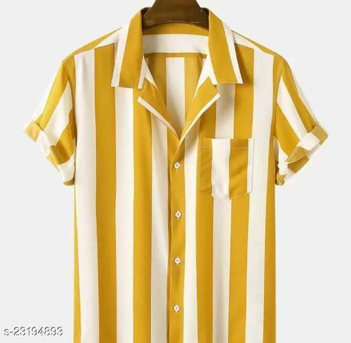 Trendy Shirt Fabric