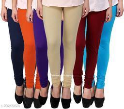 Designer Latest Women Leggings