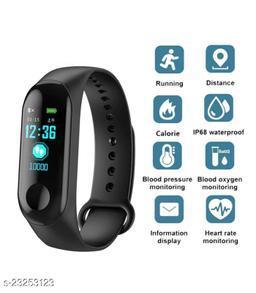 New Stylish Smart Watches