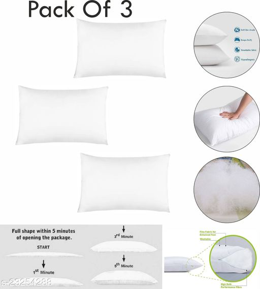 Trendy Cotton Pillows