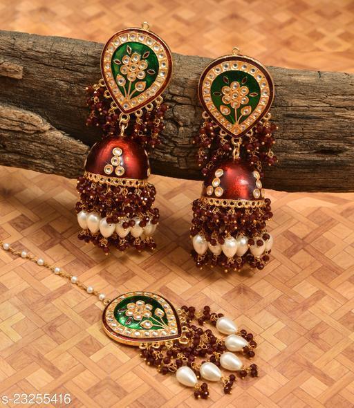 Elite Fusion Earrings