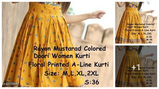 Attractive women gown sets