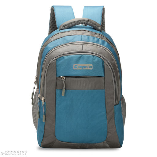 Standard Static Men Bags & Backpacks