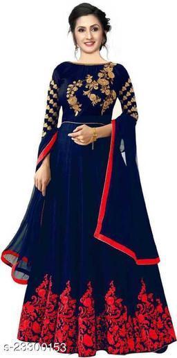 Banita Attractive Women Lehenga Amira Red AD1
